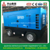 KAISHAN BKCY-15/13 Towable Cummins Diesel Engine Screw Air Compressor