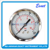 Black Steel Gauge-Dry Pressure Gauge-Normal Type Manometer