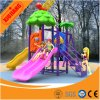 Customized Children Colorful Outdoor Playground Equipment