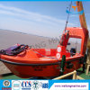 Solas Approval FRP Rescue Boat / High Speed Fast Resuce Boat and Lifeboat