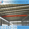 2t Single Beam Bridge Cranes with Electric Hoist