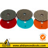 Dry Diamond Polishing Pads
