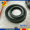 Top Quality Diesel Engine Parts 6D105 Engine Overhaul Gasket Kit