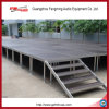 Carpet Surface Stage/Party Stage Design/Stage Platform Adjustable