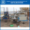 Low Price Skid Mounted Lcng Fueling Station