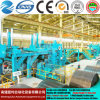 Steel Coil Straightening and Leveling Cut to Length Line Tq44k