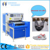 Alibaba Recommend Double Working Stations Adidas Upper Shoes Embossing Machine Made in China