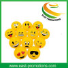 Promotional Emoticons PVC Inflatable Beach Ball for Playing