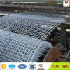 Steel Wire Screen+Hook / Mining Screen Mesh /Crimped Wire Mesh