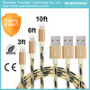 Wholesale 8pins Fast Charging USB Cable for iPhone 6/6s/6plus