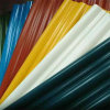 UV-Coated Transparent Polycarbonate  Corrugated Solid Sheet for Roofing Panels