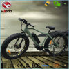 Alloy Frame Fat Tire Electric Beach Bike with LCD Display