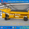400 Ton Per Hour Gold Wash Plant for Sale