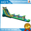 Outdoor Sport Game Inflatable Palm Slide for Children