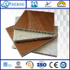 Exterior and Interior Wall Stone Honeycomb Sandwich Panel