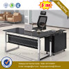 High Quality Office Furniture Melamine Wooden Manager Office Table (NS-GD025)