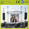 Outdoor Performance Aluminum Lighting Gentry Truss