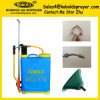 16L Industrial Cleaning Machine Knapsack Sprayer with Chrome Lance (KB-16LS)