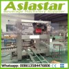 Complete Carton Box Opening Casing Sealing Machine Packing Line