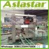 Complete Carton Box Opening Casing Sealing Machine Packing Line