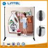 Advertising Adjustable Backdrop Stand Display