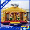 2016 Hot Sale Elephant Jumping Inflatables House Elephant Bouncer