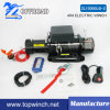 SUV 4X4 12V/24VDC Electric Winch with 13000lb Load Capacity
