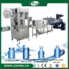 Automatic Shrinking Sleeve Labeling Machine for Different Bottles