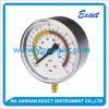 Pressure Gauge Bottom Entry for Testing Tyres Pressure - ABS Case