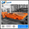 Self-Discharging Dry Magnetic Separator for Mining Factory Rcdd-22