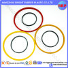 FDA Silicone Flat Rubber O-Ring