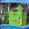 Hot! Mclw12hxnc-35*3000wind Tower Manufacturing Hydraulic CNC Plate Rolling Machine
