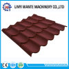 Stone Chips Aluminum Steel Roof Tile for Sale