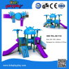 Robot Series Outdoor Playground China Game Playground Equipment