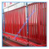 Safe Ce Qualified Cuplock Scaffold Ledger in Construction.