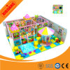 Xiujiang Produced Naughty Castle Indoor Playground Equipment (XJ5054)