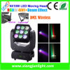 9X12W Matrix Moving Head Moving Head Light