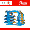 High Quality 6 Colors Flexo Printing Machine