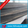 Quality Assured Top 10 Manufactor in China Huayue Nn Nylon Rubber Endless Belt Conveyor 315-1000n/mm Width 400-2200mm