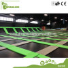 2015 Top 1 Trampoline Supplier Big Indoor Trampoline