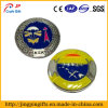 Wholesale Zinc Alloy Die Case Metal Lapel Pin Badges