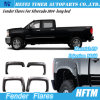 Injection Mold Fender Flares for Silverado 1500 2014-