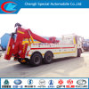Faw 6X4 Wrecker Towing Truck Wrecker Truck Towing Truck for Africa Market
