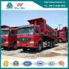 Sinotruk HOWO 6X4 266HP Tipper Truck