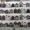 Cotton Lmitate Linen Printed for Children′s Fabric (GLLML187)