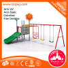 Children Outdoor Playground with Swing