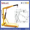Euro Shop Crane with Adjustable Fork Arms Ylk1000