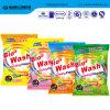 High Quality 900gr OEM Detergent Washing Powder