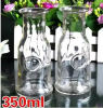 Juice Bottle Beverage Glass Bottle for Wholesales