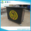 Aluminum Portable Bar with Logo for Commercial Bar